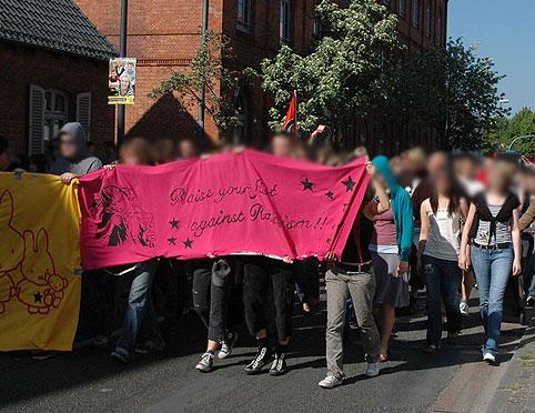 Antifa Bremen
