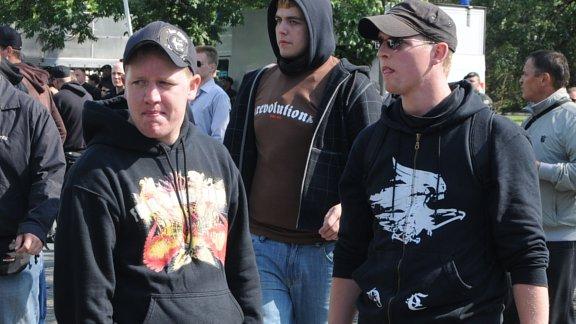 September   2009   antifa-bremen.org