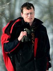 Henrik Ostendorf