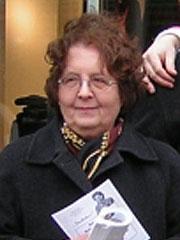 Ursula Fabisch