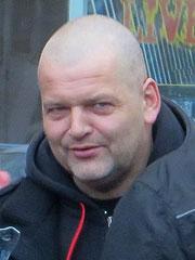 (Noch) unbekannter GSD-Nazi: Wer ist es?