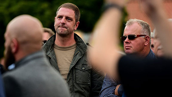 Regionale Nazis 2017 in Stuhr (2)